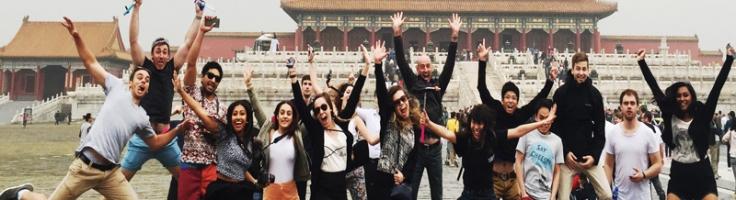 Study in China – ASFE